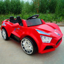 Masarati Electric Car Kids Ride on Children Christmas Gift