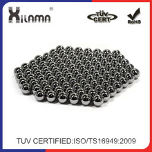 High Quality Sintered N52 Neodymium Ball Magnets