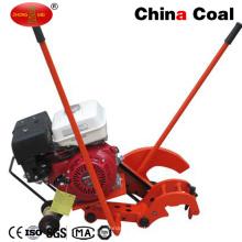 Machine de découpe de rail de combustion interne Nqg-5III