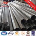 11m 800dan Stahl Strommast