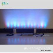 DMX512 IP65 LED Video Wall