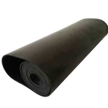 NR Rubber Roll For Flooring