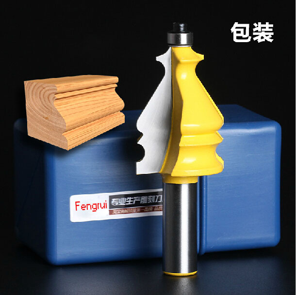 wood carving cnc router bit