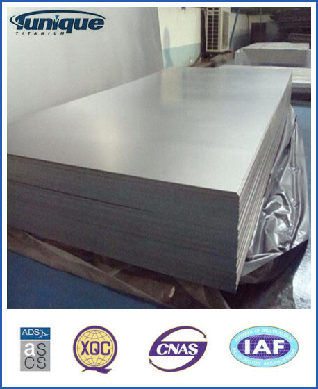 Gr1 Titanium Plates for Medical with ASTM F67