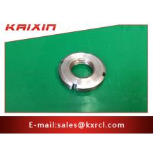 Peças sobresselentes personalizadas da máquina-instrumento do torno do CNC