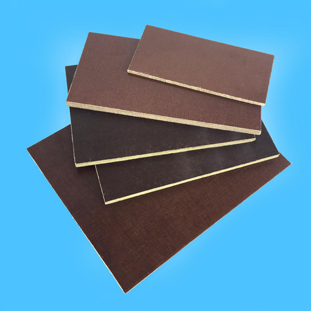 Thin Phenolic Cotton Cloth Board
