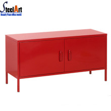 Hotel furniture simple modern tv cabinet design