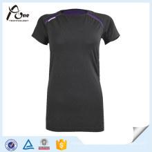 Vestuário feito sob encomenda da bicicleta das camisas da equipe da bicicleta do jérsei do ciclismo