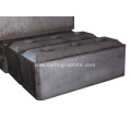 Prebaked Anode Blocks Prebaked Anode Used for Aluminum
