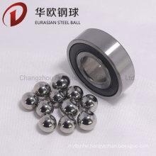 DIN5401 3/16 Inch Steel Ball for Bearings (4.763-45mm)