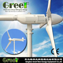 1kw Low Rpm Electric Generating Windmills for Sales