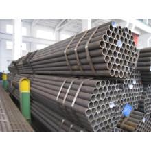 Stock de alta calidad de tubería sin soldadura guangzhou