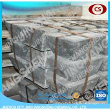 Antimony Ingot usine prix (99.85%)