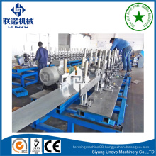 unovo manufacturer scaffold walking board rollform molding machine