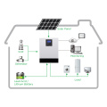 5KW Off Grid Solar Energy System
