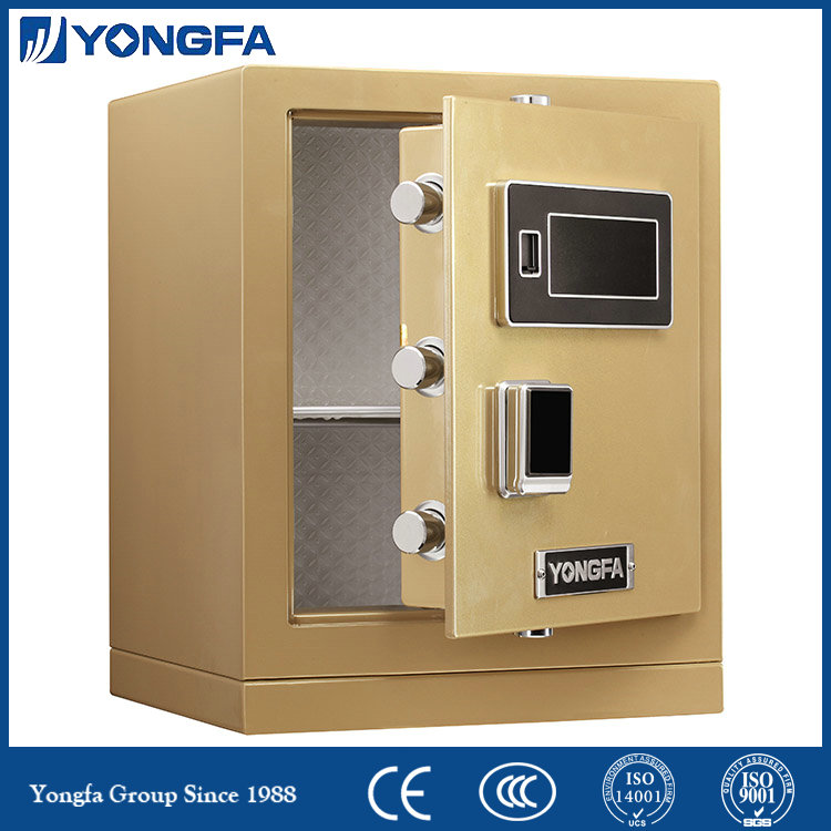 Anti-burglar Digital Lock Safe