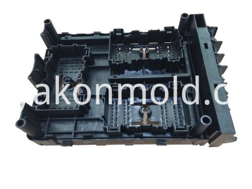 Car Plastic Parts