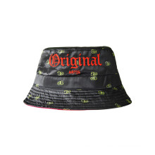 Customized Promotional Hat Show Hat Bucket Hat (U0043)