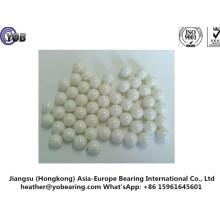 Ceramic Balls Used in Ceramic Bearings
