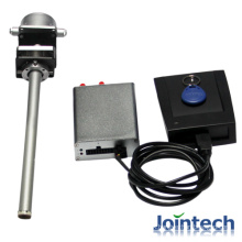Truck Fuel Montoring System with Fuel Level Sensor and GPS Tracker