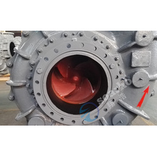 400 X-TL(R) FGD Pump