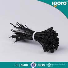 Attache de câble en nylon matériel DuPont