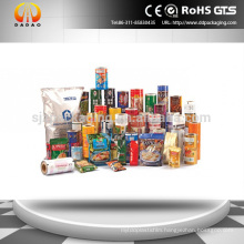 VMCPP/VMBOPP Laminating Film Roll for Crips Packaging