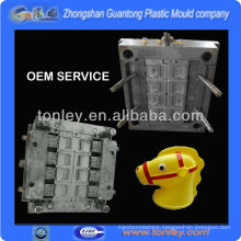 plastic injection mould custom toy maker(OEM)