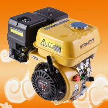 4-Takt-Benzinmotor WG160 (5.5Hp)