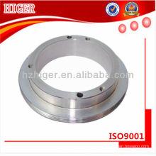 Pièces de rechange de voiture classiques en aluminium rondes pour des ventes d'usine