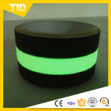 Photoluminescent Traction Tape
