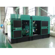 Prix d'usine 250kVA / 200kw CUMMINS Genset diesel insonorisé (NT855-GA) (GDC250 * S)