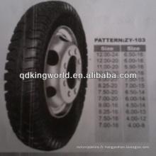 pneu de camion prix concurrentiel