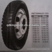 competitive price truck tyre