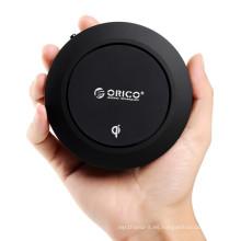 Venta al por mayor ORICO OCP-5US qi cargador inalámbrico para Sony xperia z c6603