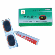 Cold Patch for Rubber Inner Tube