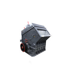 Double Rotor Small Impact Crusher In India