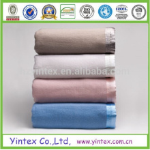 Professional Factory Sheep Wool Blanket Soft Sheep Wool Blanket