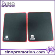 High Grade Game Mousepad Functional Non-Slip Rubber Base Red Edge