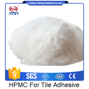 CMC Building Industry Grade CMC Powder