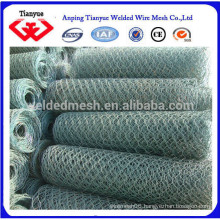 Hot-dipped galvanized gabion basket/ box