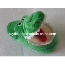 Dancing Slippers Plush Cartoon Stuffed Slippers (TF9739)