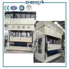 H frame Hydraulic Press Machine Deep Drawing 1720T