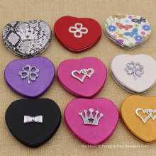 Fashion Pocket Mirror with Different Pendent