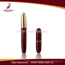 Maquillaje de lujo del tubo del rimel del rímel vacío
