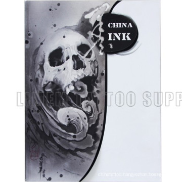 The newest style Fashion and Popular Tattoo Book On hot Sale
