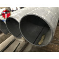 1020 ASTM A513 Precision Welded DOM Steel Tube
