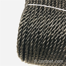 Corde mixte Twist PP avec diverses applications