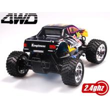 1: 16 Escala Nitro RC Car Racing Jogos para meninos