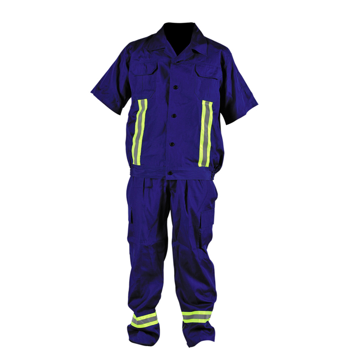 Safety Hi Vis Uniforms